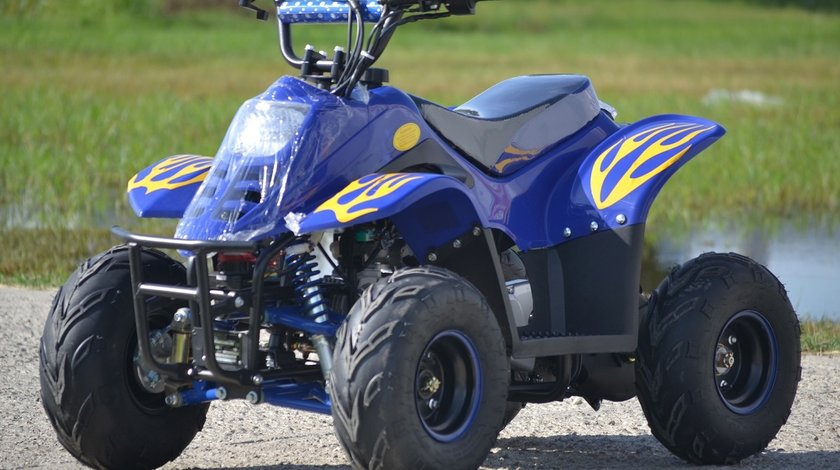 Atv Forceone  BigFoot R6 125cc Livrare 24/48h