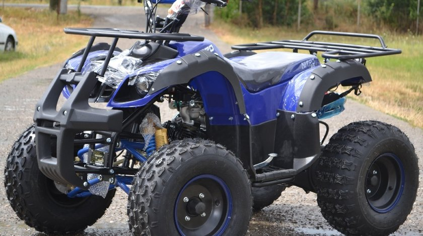 Atv Forceone Grizzly R8 125cc Livrare 24/48h