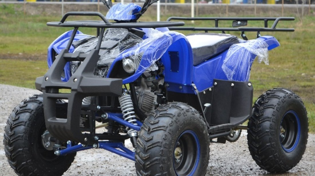 Atv Forceone  Hummer R7 125cc Livrare 24/48h
