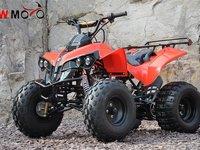 ATV Gladiator Power 125cmc, 2017 Import Germany+casca Bonus