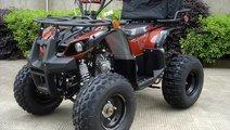 ATV Grizzly 2w4, Import Germania+Casca Bonus