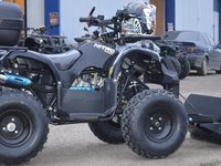 ATV Grizzly R8 125cc Nitro Import Germania