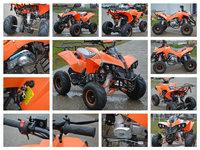 ATV Guantanomo Warrior 125cc Livrare rapida