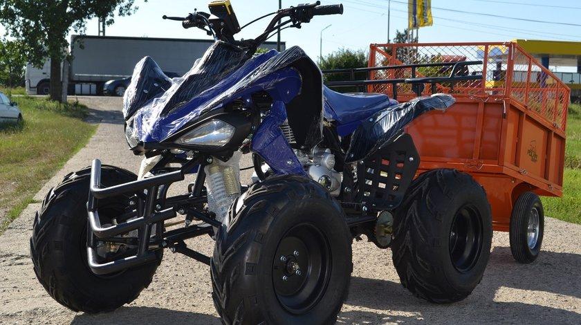 ATV Hercules 250cc Mega Speedy, Import Germania