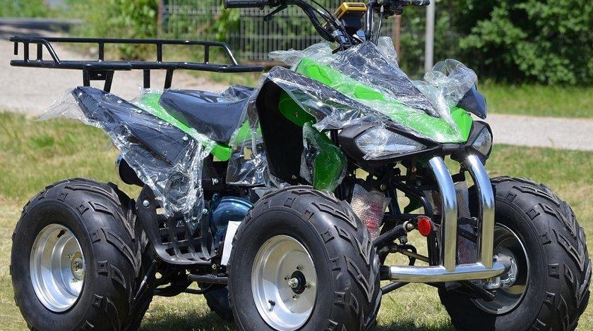 ATV Hercules 250cc Mega Speedy, Livrare rapida