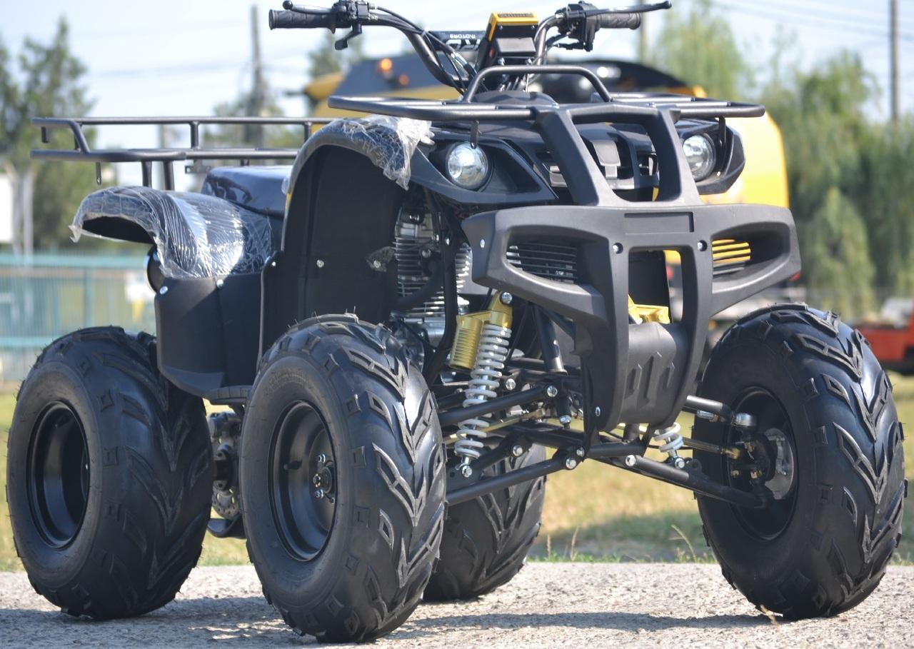 ATV Hercules 250cc MegaGrizzly 10, Livrare rapida