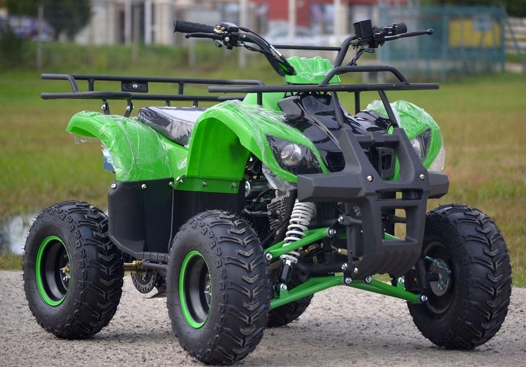 ATV  Hercules  Torino 125cc Import Germania