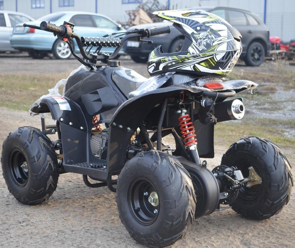 ATV Honda Big Foot 125cc Modelul S RG7