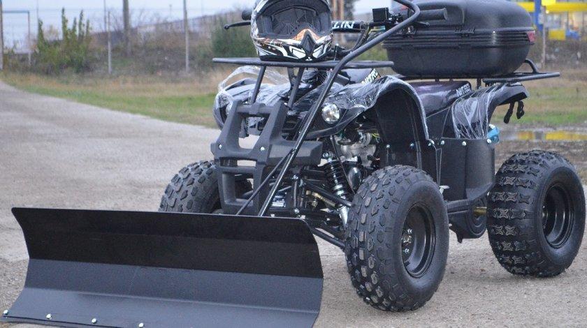 ATV Honda Grizzly 125cc