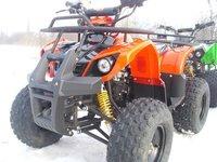 ATV Honda Hummer H8-125cc Nou