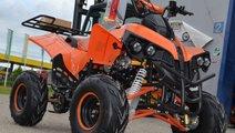 ATV Honda  Renegade 125 CC Import Germania