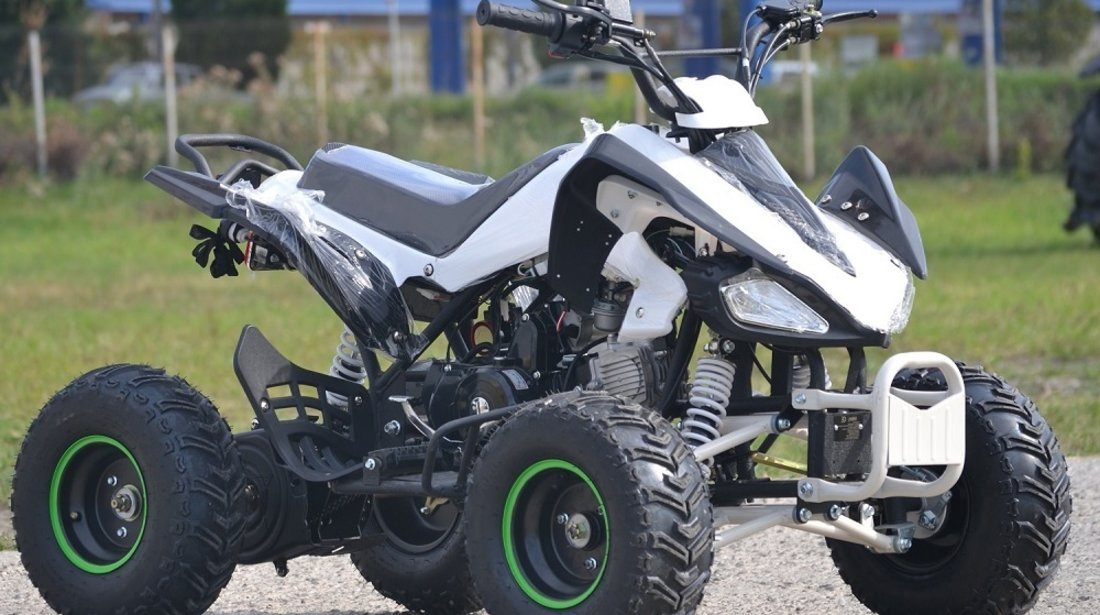 ATV Honda Speedy 125cc Modelul S RG7