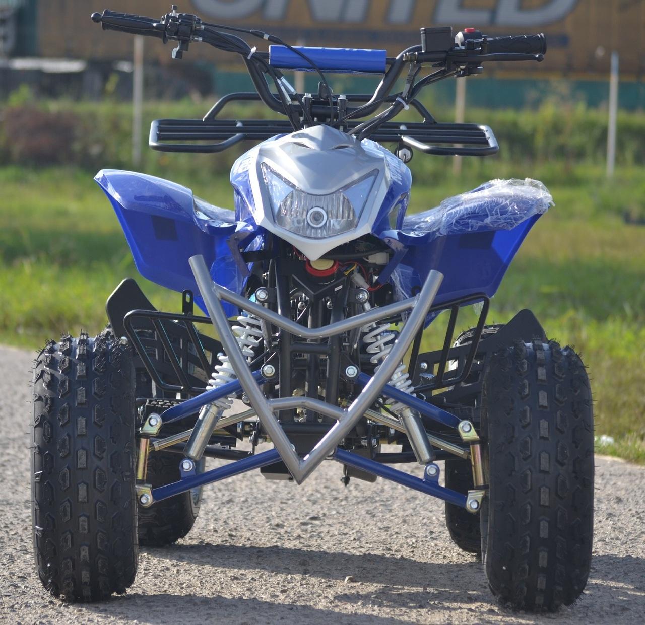 ATV Honda Sport 125cc