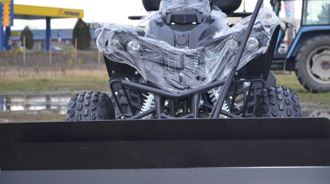 ATV Honda Warrior 125cc + Accesorii Cadou