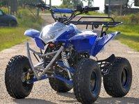 ATV HSUN Jumper 125cc  Roti 7 Import Germania