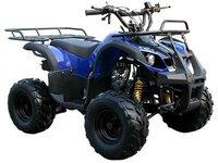 "ATV Hummer 125 Roata pe 8"""