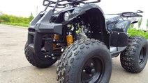 "ATV Hummer 125cc roti 8"" Import Germania Bonus Casca"