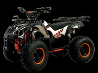 Atv  Hummer Electric 1000w
