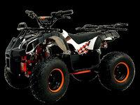 Atv  Hummer Electric 1000w