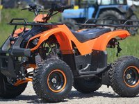 ATV Hummer M7 125 CC New  Motor