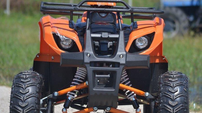 ATV Hummer M7 125cc Nitro Import Germania