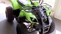 ATV Hummer Quad KXD-008 Promotie: Bonus Casca
