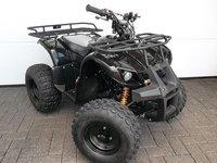 ATV Hummer RGB8 125cmc 4T Cadou Casca
