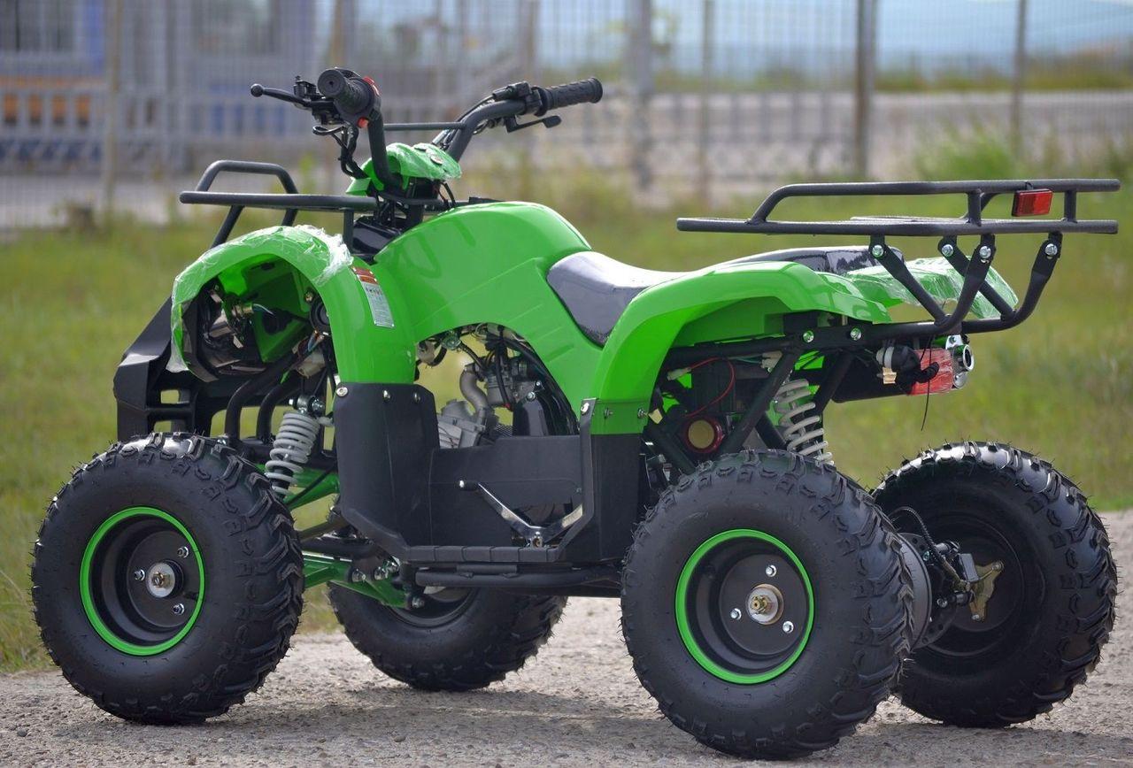 ATV  Hummer Utility KXD-006 anvelope 7 Livrare rapida