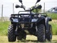 ATV Hunter 550-SXL Sport-Man