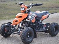 ATV Hurricane City Quad 49cc