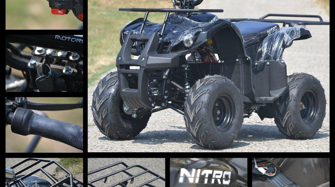 ATV Hurricane Electric 1000W