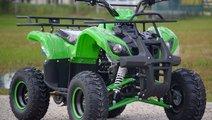 ATV Ieftin EGL Moto Guzzi 125cc Import germania