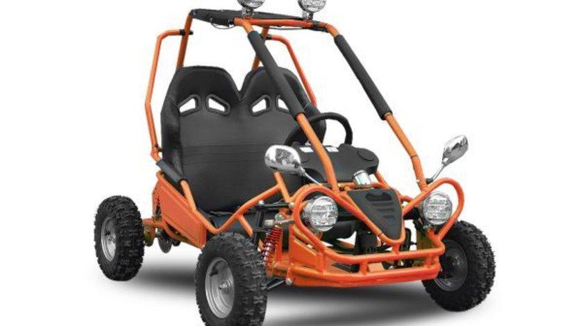 ATV Jumbo 450W 36V Eco Buggy 6 inch 2 trepte buggy Offroad
