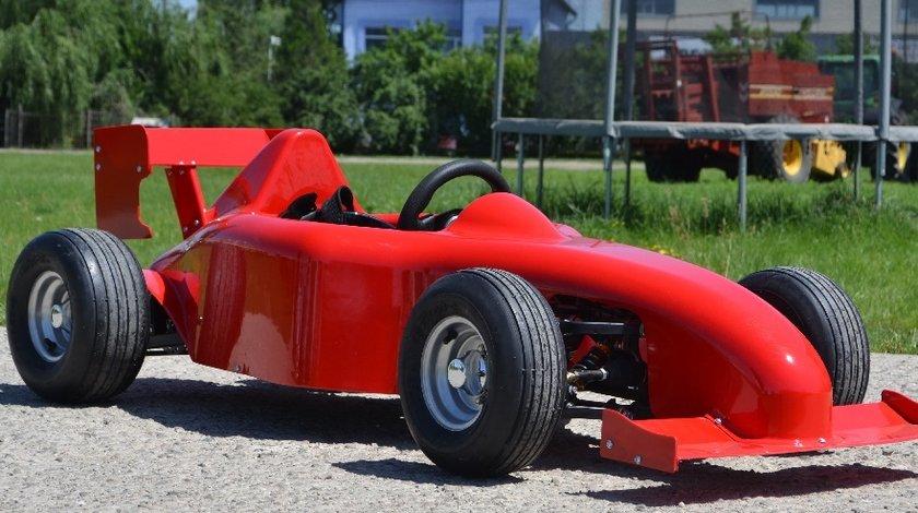 ATV Jumbo 48V 1000W F1 Racer ElektroCAR + RG