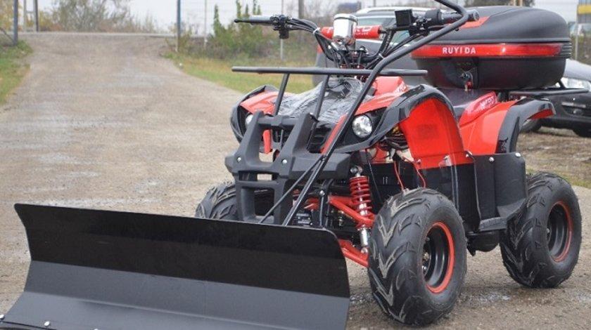 ATV Jumbo Electro Hummer 1000W