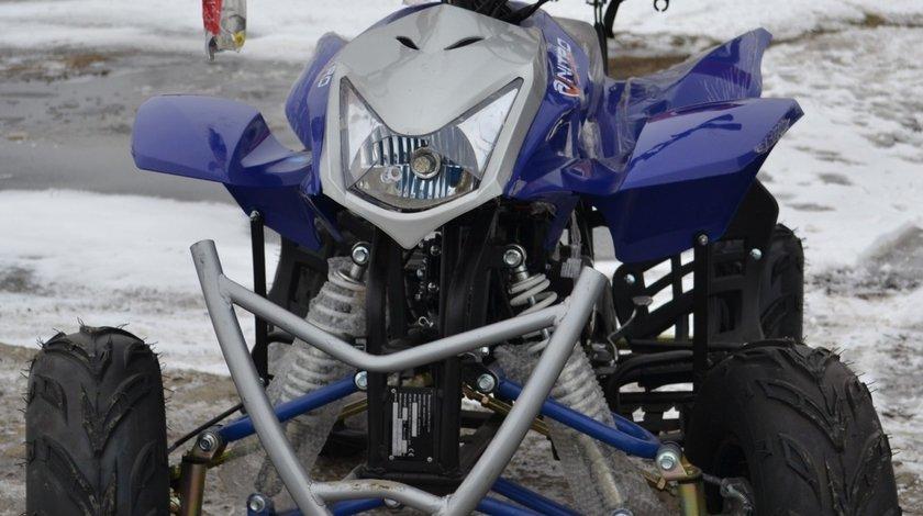 Atv Jummper 125cc Nitro-Motors Germany