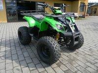 ATV Jumper 125cc Import Germania+Casca Bonus
