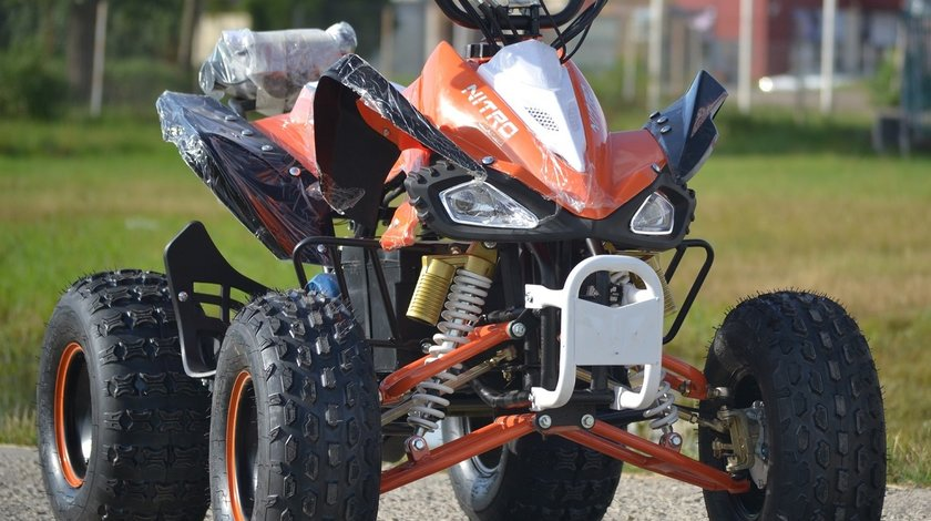 ATV Junior E-Quad 1000W  Import Germania