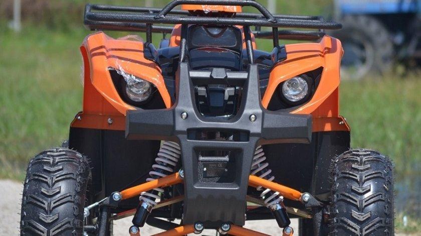 ATV Junior TORINO 125cc Import Germania