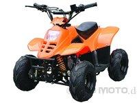 ATV KobaT Bigfoot 125cc Import Germania