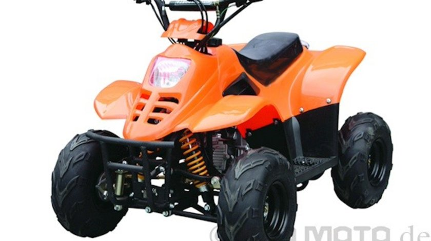 ATV KobaT Bigfoot 125cc Import Germania