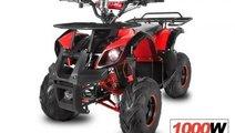 ATV KobaT Eco Hummer 1000W, importat din germania