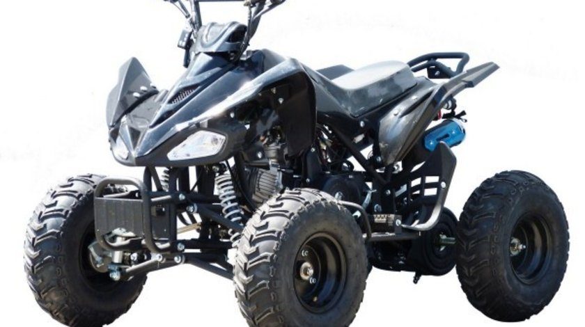 ATV KobaT SPEEDY 125cc Import Germania