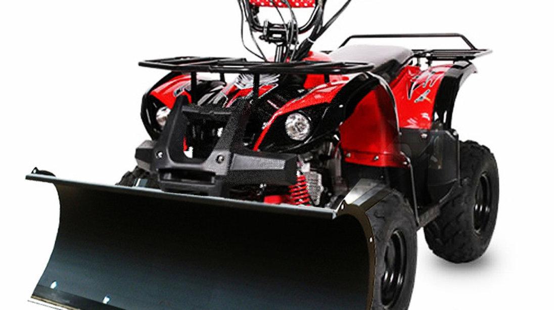 ATV KobaT Torino 125cc Import Germania