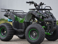 ATV KXD 006-8 CAMO GREEN GRIZZLY CVT 1+1
