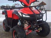 ATV KXD 125cc Bmw Utility KXD-007 anvelope 7 Import Gemania