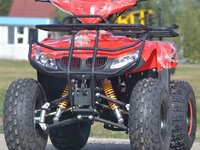 ATV KXD 125cc Bmw Utility KXD-007 anvelope 8 Import Gemania