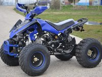 ATV KXD 125cc Raptor Quad KXD-004 anvelope 8  Import Gemania