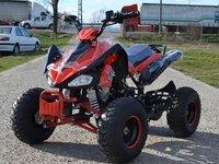 ATV KXD 125cc Speedy Quad KXD-004 anvelope 7 Import Gemania