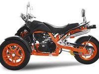 ATV KXD ATV SPY  350cc ST14 CEE Import Gemania
